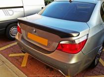 Maxton Design Spoiler víka kufru Generation V BMW 5 E60
