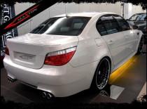 Maxton Design Zadní nárazník Vzhled M5 BMW 5 E60