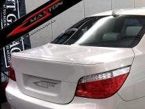 Maxton Design Spoiler víka kufru Vzhled M5 BMW 5 E60