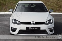 Rozšířené blatníky VW Golf 7 GTI Clubsport S 7R R SRS-Tec
