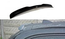 Maxton Design Nástavec střešního spoileru BMW 5 F11 - texturovaný plast