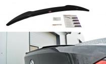 Maxton Design Lišta víka kufru BMW 6 E63 - texturovaný plast