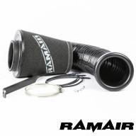 RAMAIR kit sání VW Bora Golf 4 R32 SEAT Leon AUDI A3 3,2 VR6 2,8 V6