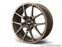 Neuspeed RSe10 8x19 ET45 5x112 - Bronzové