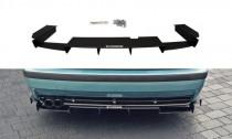 Maxton Design Zadní difuzor BMW M3 E36