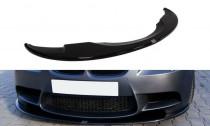 Maxton Design Spoiler předního nárazníku BMW M3 E92 V.2 - texturovaný plast