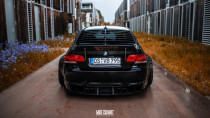Maxton Design Žaluzie zadního okna BMW M3 E92