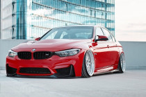 Maxton Design Body kit BMW M3 F80