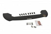 Maxton Design Spoiler předního nárazníku Racing Ford Fiesta ST Mk7 Facelift V.1