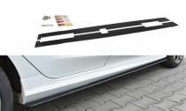 Maxton Design Prahové lišty Racing Ford Fiesta ST Mk8 V.2
