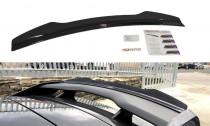 Maxton Design Nástavec střešního spoileru Ford Focus RS Mk3 V.2 - texturovaný plast