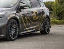 Maxton Design Prahové lišty Aero Ford Focus RS Mk3