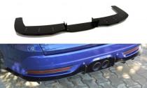 Maxton Design Zadní difuzor Ford Focus ST Mk3 Combi