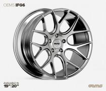 OEMS Wheels IFG 6 19x8,5 ET42 5x112 Stylová alu kola