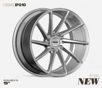 OEMS Wheels IFG 10 19x8,5 ET45 5x112 Stylová alu kola