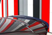 Maxton Design Nástavec střešního spoileru Fiat 500 Abarth Facelift - texturovaný plast