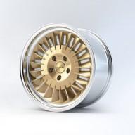 Ispiri wheels CSR1D 18x8,5 ET42 5x112 alu kola