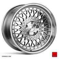 Ispiri wheels CSR3 19x9,5 ET38 5x112 alu kola