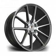 Stuttgart Wheels ST9 19x8,5 ET45 5x112 alu kola - černé