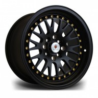 Stuttgart Wheels ST5 18x8,5 ET45 5x112 alu kola