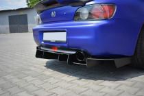 Maxton Design Zadní difuzor Honda S2000