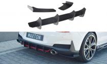 Maxton Design Zadní difuzor Hyundai I30N