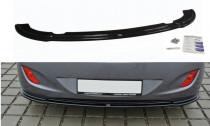 Maxton Design Spoiler zadního nárazníku Hyundai I30 Mk2 - texturovaný plast