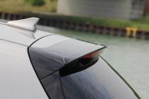 Maxton Design Nástavec střešního spoileru Hyundai I30 Mk3 - texturovaný plast