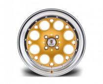 Stuttgart Wheels ST6 15x8 ET25 4x100 alu kola