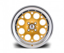 Stuttgart Wheels ST6 16x8 ET25 4x100 alu kola