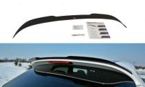 Maxton Design Nástavec střešního spoileru Pro Ceed GT Mk2 - texturovaný plast