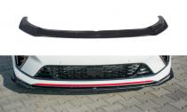 Maxton Design Spoiler předního nárazníku ProCeed GT Mk3 - texturovaný plast