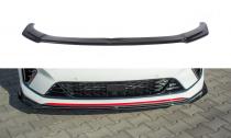 Maxton Design Spoiler předního nárazníku ProCeed GT Mk3 V.2 - texturovaný plast