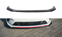 Maxton Design Spoiler předního nárazníku ProCeed GT Mk3 V.3 - texturovaný plast