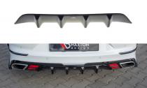 Maxton Design Spoiler zadního nárazníku ProCeed GT Mk3 - texturovaný plast