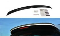 Maxton Design Nástavec střešního spoileru Kia Sportage Mk4 - texturovaný plast