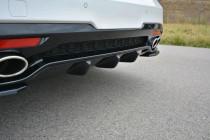 Maxton Design Spoiler zadního nárazníku Kia Stinger GT - texturovaný plast