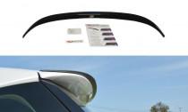Maxton Design Nástavec střešního spoileru Lexus CT Facelift - texturovaný plast
