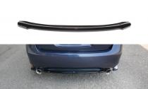 Maxton Design Spoiler zadního nárazníku Lexus GS Mk3 - texturovaný plast