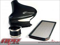 Carbonio sportovní sání 2,0 TFSI BWA AXX VW Golf GTI R AUDI A3 TT SEAT Leon Cupra R