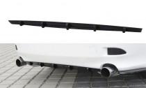 Maxton Design Spoiler zadního nárazníku Lexus IS Mk2 - texturovaný plast