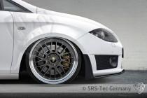 Rozšířené blatníky GT SEAT Leon 1P SRS-Tec
