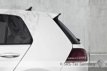 Nástavec zadního křídla VW Golf 7 R GTI GTD SRS-Tec