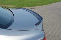 Maxton Design Lišta víka kufru Lexus IS Mk3 - texturovaný plast