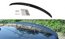 Maxton Design Nástavec střešního spoileru Lexus NX Mk1 - texturovaný plast
