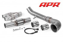 APR Cast Downpipe system 2,5 TFSI AUDI RS3 TT RS