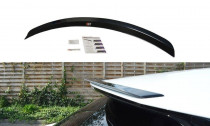 Maxton Design Nástavec střešního spoileru Lexus RX Mk4 - texturovaný plast