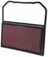 K&N vložka filtru do filterboxu Škoda Citigo
