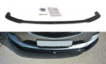Maxton Design Spoiler předního nárazníku Mazda 6 Mk3 - texturovaný plast