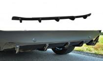 Maxton Design Spoiler zadního nárazníku Mazda 6 Mk3 Wagon - texturovaný plast